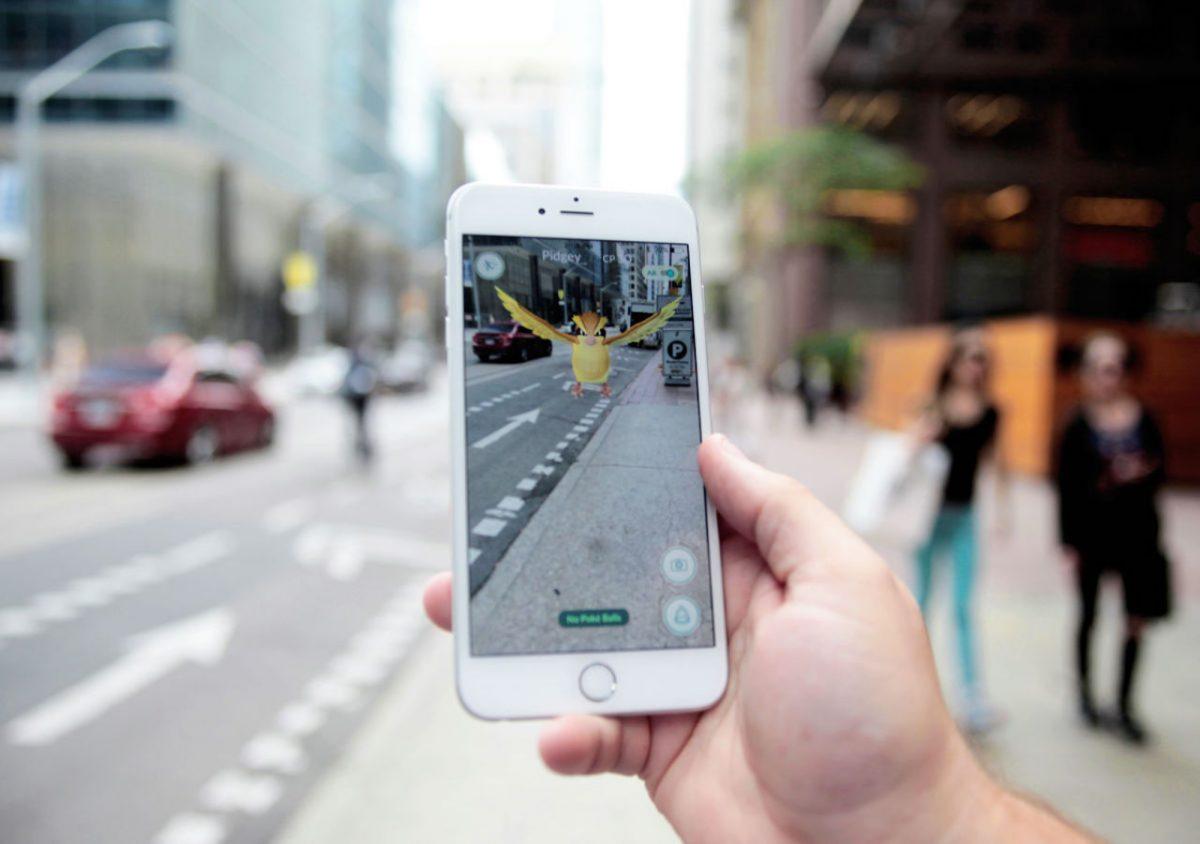 MMO-индустрия: Pokemon Go заставит вас жаждать дополненной реальности