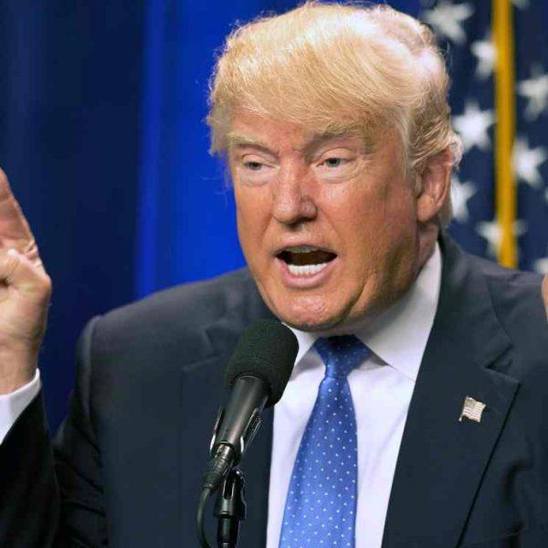 """Возвышение Трампа """"на самом деле является симптомом растущий слабости СМИ, особенно над контролем пределов того, что приемлемо говорить - академик Зейнеп Туфеки"""