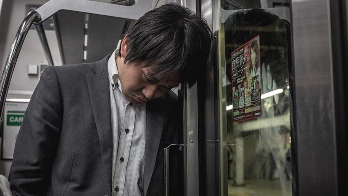 Японский босс имеет сотрудницу фото 295-564