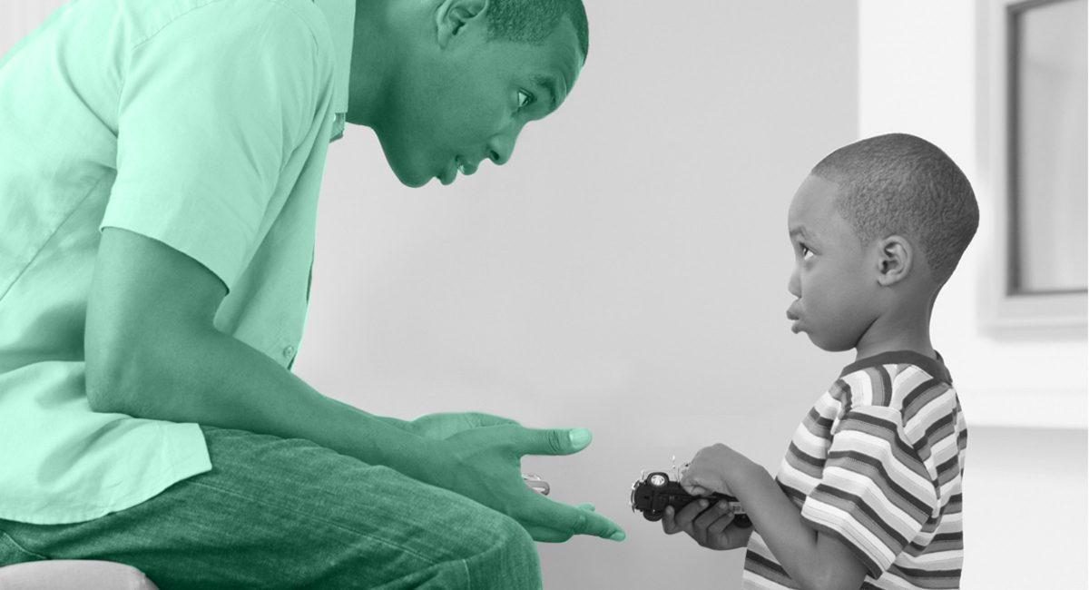 Комплименты ребенку