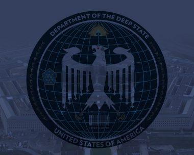 Почему «глубинное государство» ненавидит Путина