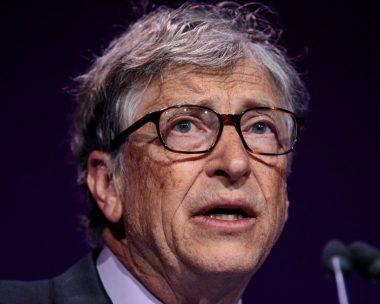 Билл Гейтс считает, что будущая эпидемия может убить 30 миллионов человек в течение 6 месяцев — и мы должны готовиться к ней как к войне