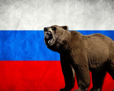 Демонизируя Россию